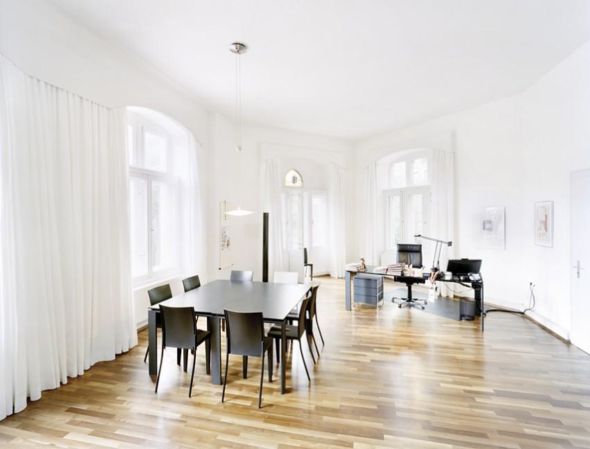 Bürgermeisterzimmer Oldenburg