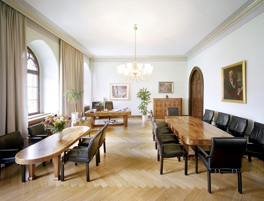 Bürgermeisterzimmer Weimar